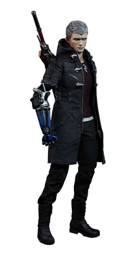 Nero Devil May Cry 5 Sixth Scale Action Figure by Asmus Collectible Toys